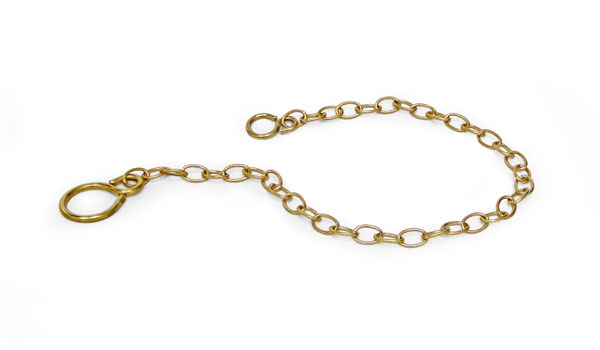 ALUMINIUM BRASS CHAINS
