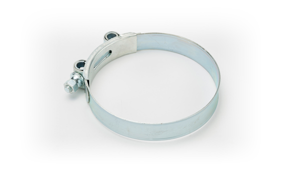 SUPEREX HEAVY DUTY STEEL HOSE CLAMP