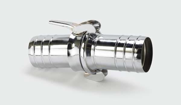 Bauer - Stainless steel