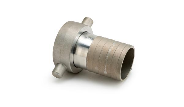 2 x 2 Aluminium Alloy Cap/Lining