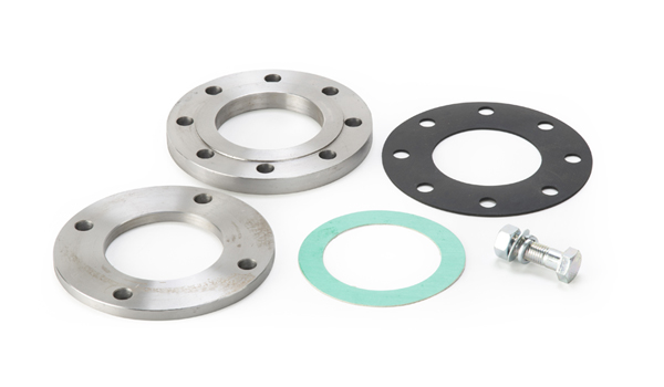 STEEL FLANGES GASKETS & BOLT SETS