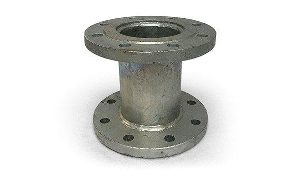 FLANGED SPOOL