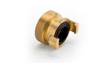 3/8 Brass Quick Release Fittings Male