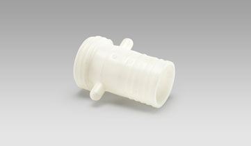 1 1/2 x 1 1/2 Polypropylene Male BSP Thread
